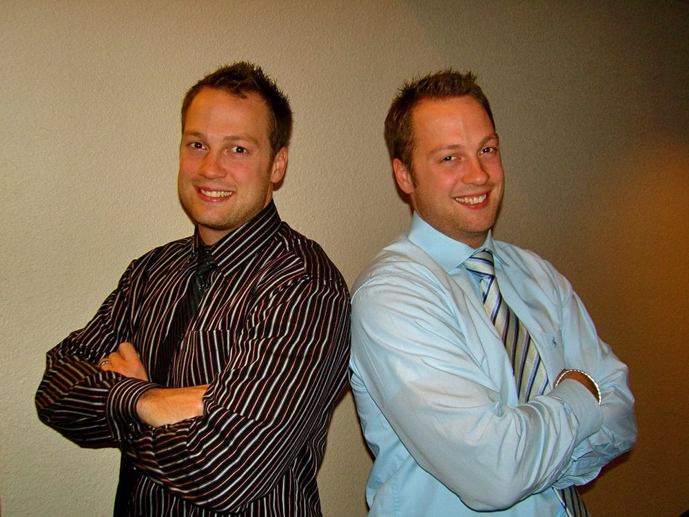 Twins Chiropractic and Physical Medicine