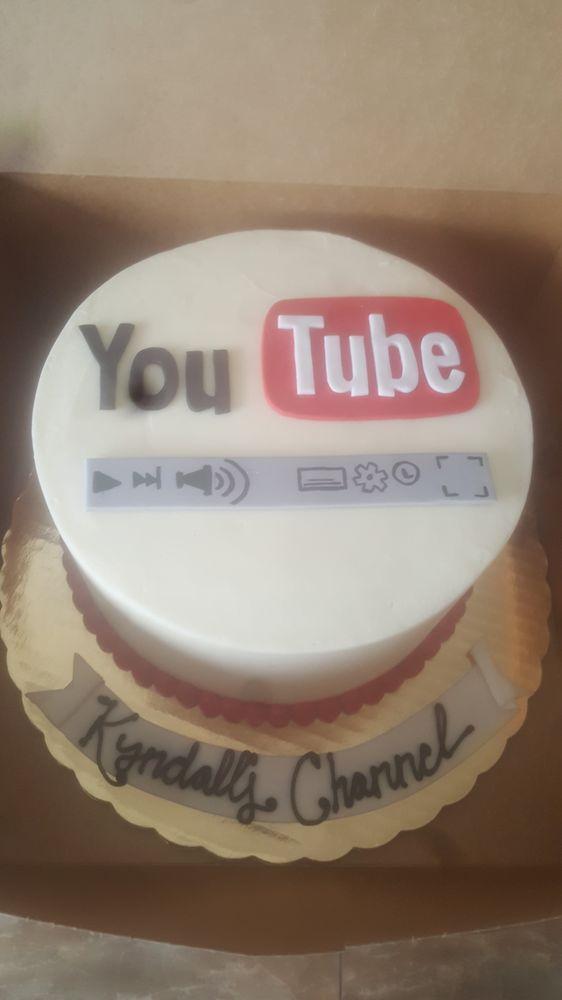 Daughters 12th Birthday Cake Yelp
