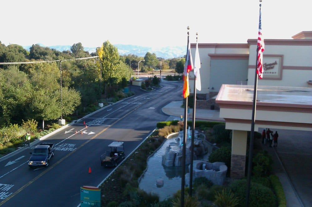 Chumash Hotel Santa Ynez Ca