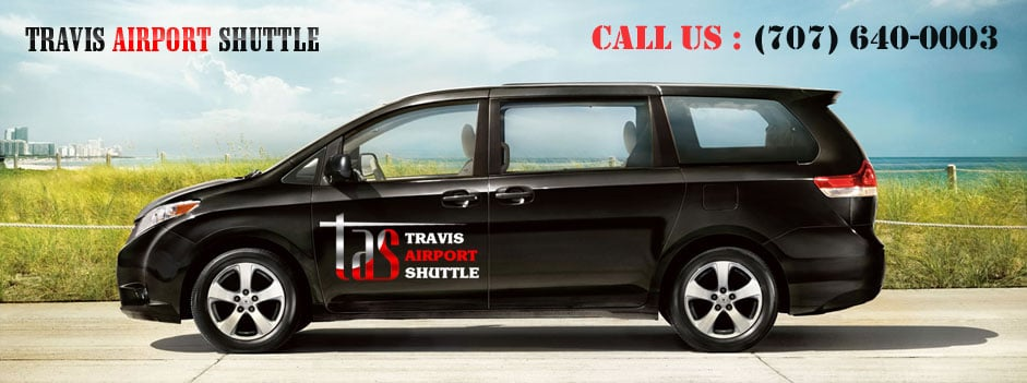 Travis Airport Shuttle: 1047 Woodhollow Cir, Fairfield, CA