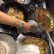 Cooking Classes In Rome Photos Avis Ecole De Cuisine - Cours de cuisine rome