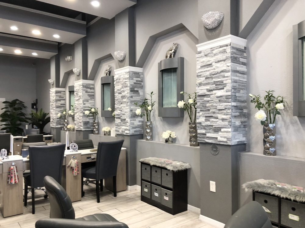 The Nail Lounge Spa- College Parkway: 7091 College Pkwy, Fort Myers, FL