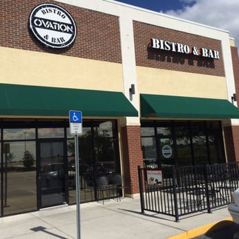 Photo Of Ovation Bistro Bar Davenport Fl United States Front
