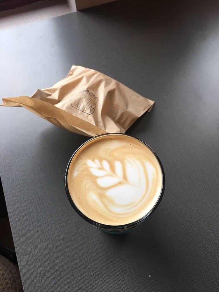 Misty's Coffee Shop: 704 Main St, Silt, CO