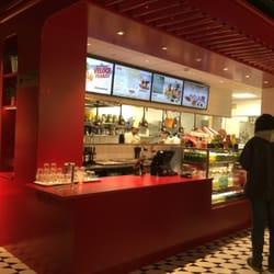 italiensk restaurang mall of scandinavia