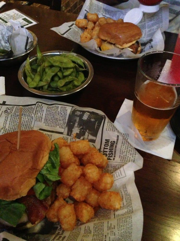 Byob Restaurants Atlanta Ga