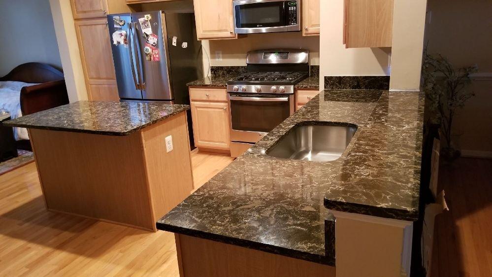 Discover Granite & Marble: 3552 Seminole Trl, Charlottesville, VA