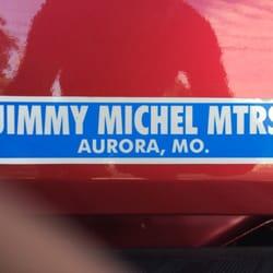 Jimmy Michel Motors Concessionnaire Auto 555 S Elliott