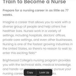 Nursing Associate of Applied Science (LVN to RN)