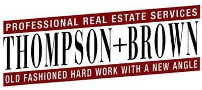 Claudia Burton - Thompson + Brown Real Estate: 8008 Walerga Rd, Antelope, CA