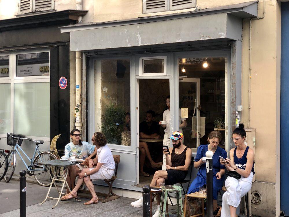 Image result for Dreamin Man Paris
