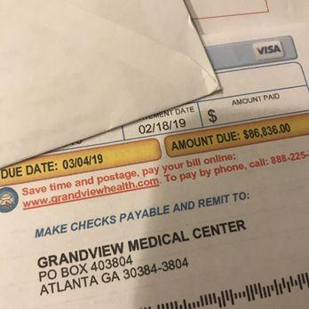 Grandview Medical Center - 10 Photos & 40 Reviews - Medical