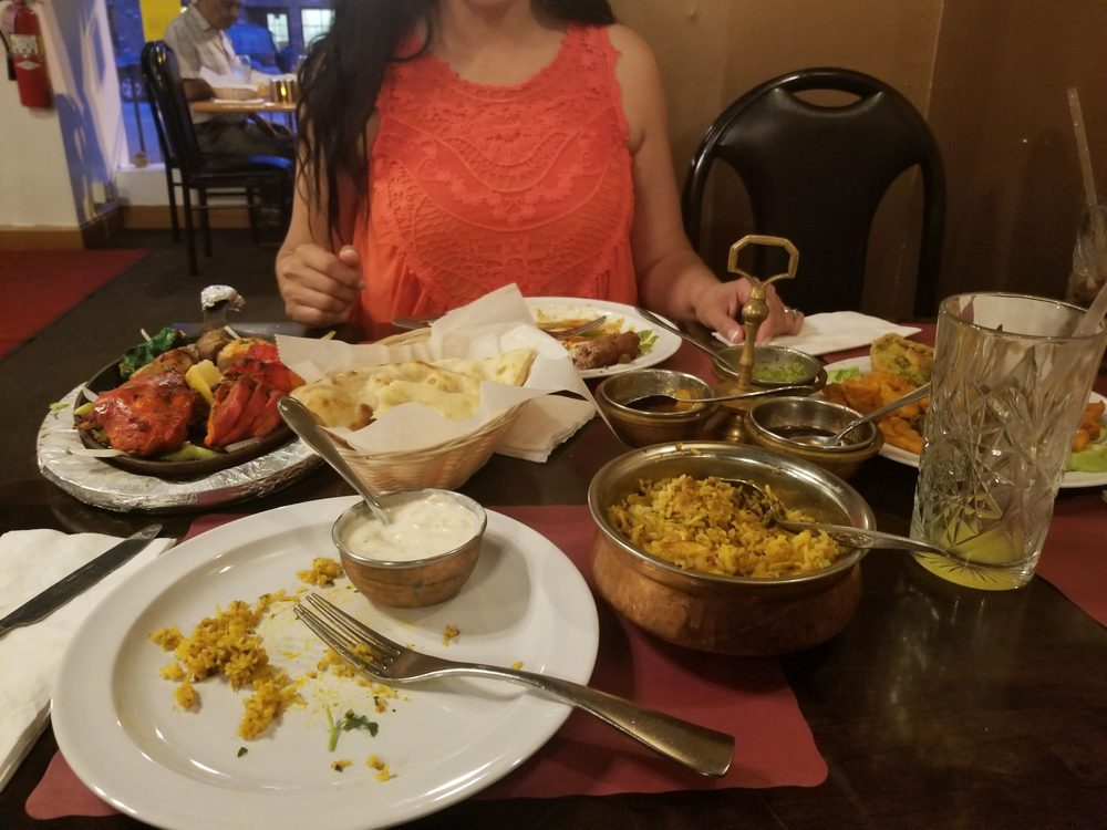 Tandoor Grill: 9N 3rd St, Easton, PA