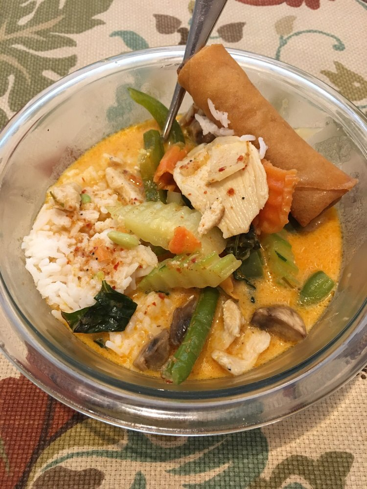 Thai Pattaya 21 Fotos Y 23 Rese As Cocina Tailandesa