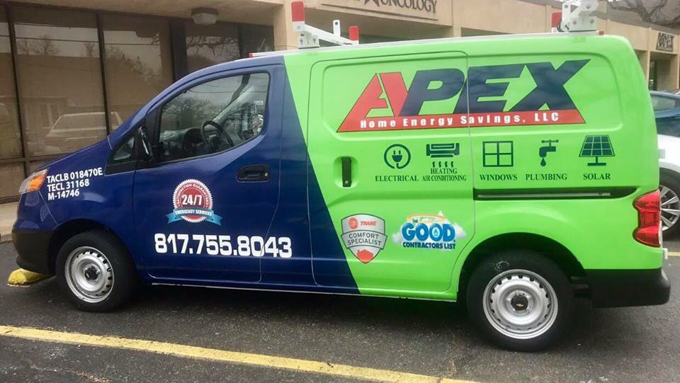 APEX Home Energy Savings