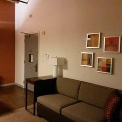 Photo Of Residence Inn Boston Downtown Seaport