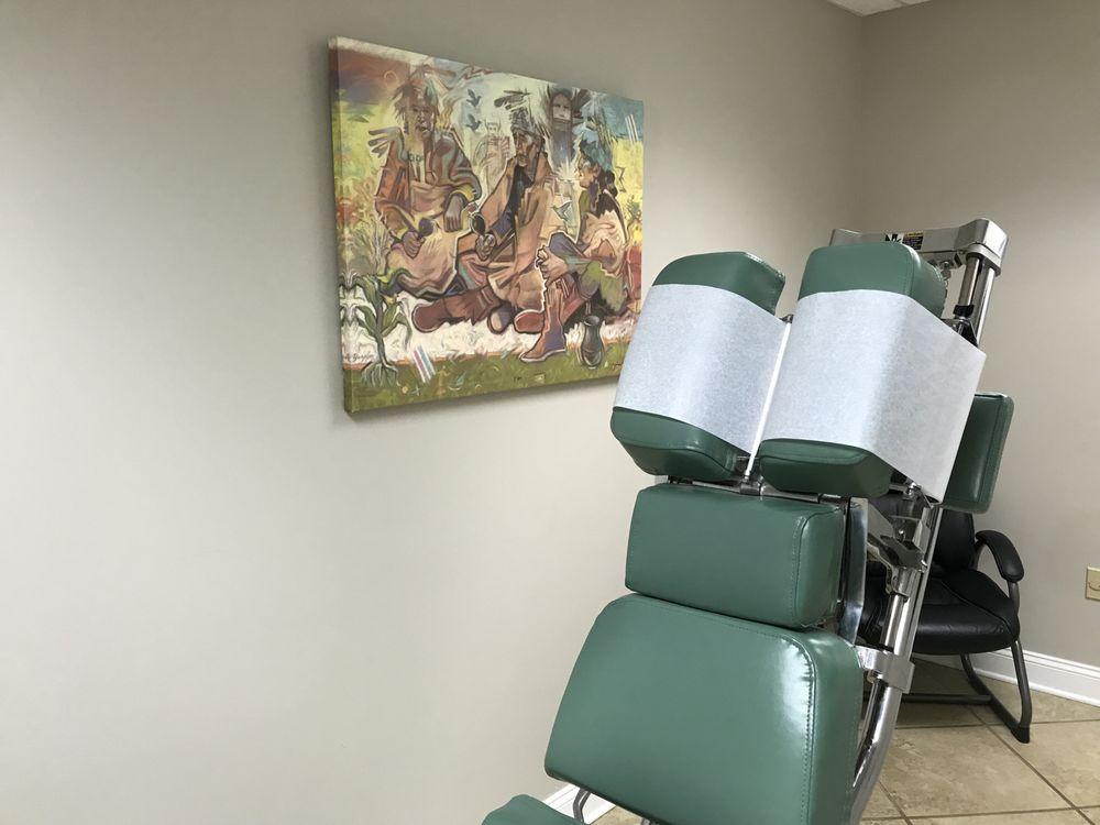 Faulkner Family Chiropractic: 220 Windsor Dr, Mount Sterling, KY