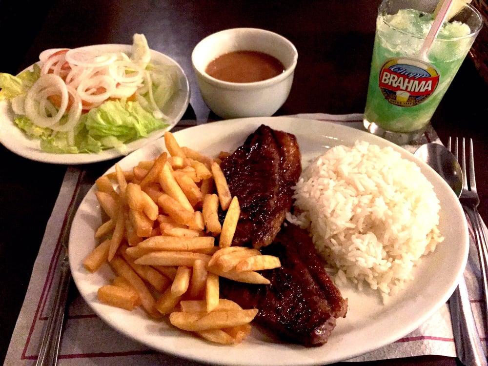 Nova Jangadeiro Restaurante