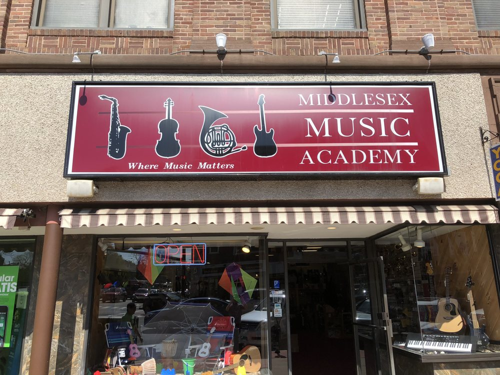 Middlesex Music Academy: 440 Main St, Middletown, CT