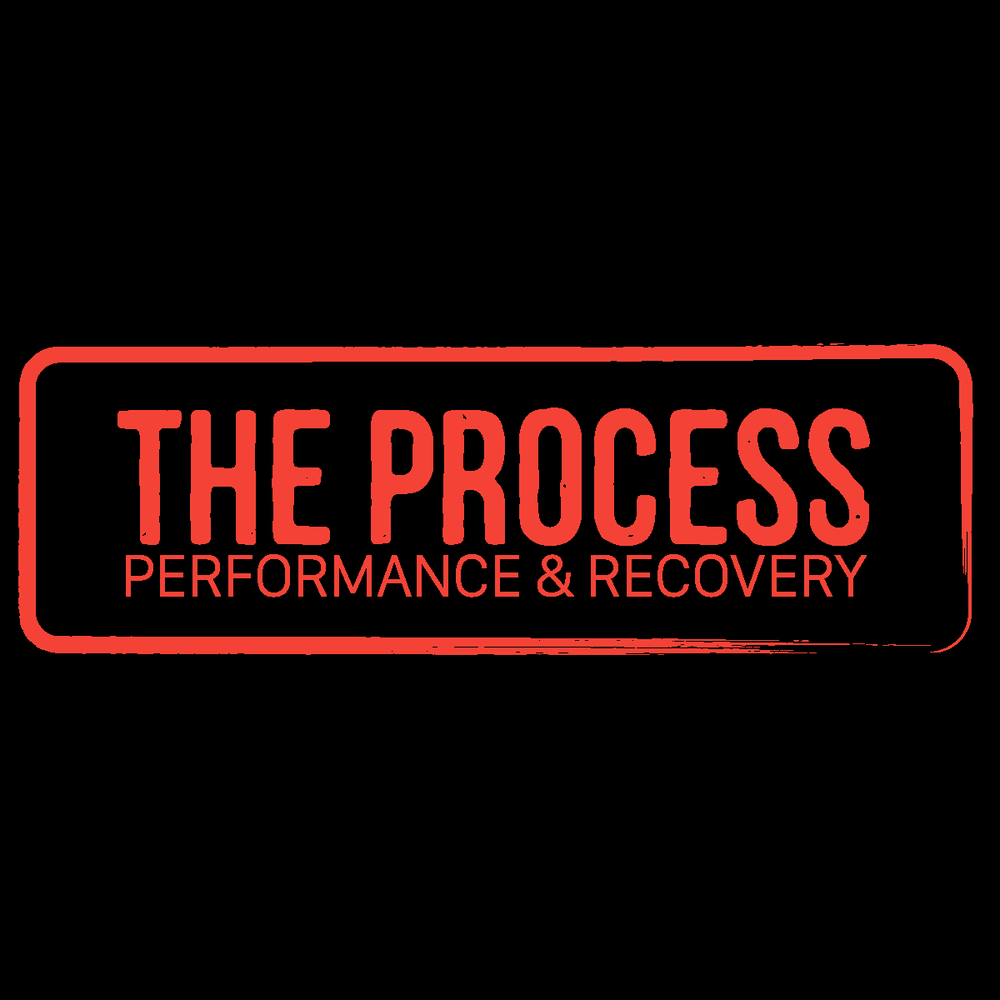 The Process P.R.