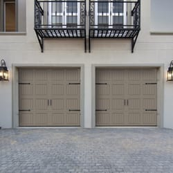 Photo of Affordable Doors - Manchester CT United States. Carriage Ouse design & Affordable Doors - Garage Door Services - 28 Linnmore Dr Manchester ...