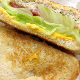 Foto di Jim's Famous Quarterpound Burger - Monrovia, CA, Stati Uniti ...