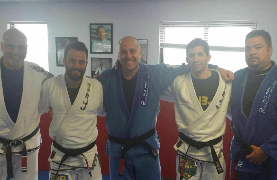 Rio Pro Brazilian Jiu Jitsu: 24000 Mercantile Rd, Beachwood, OH