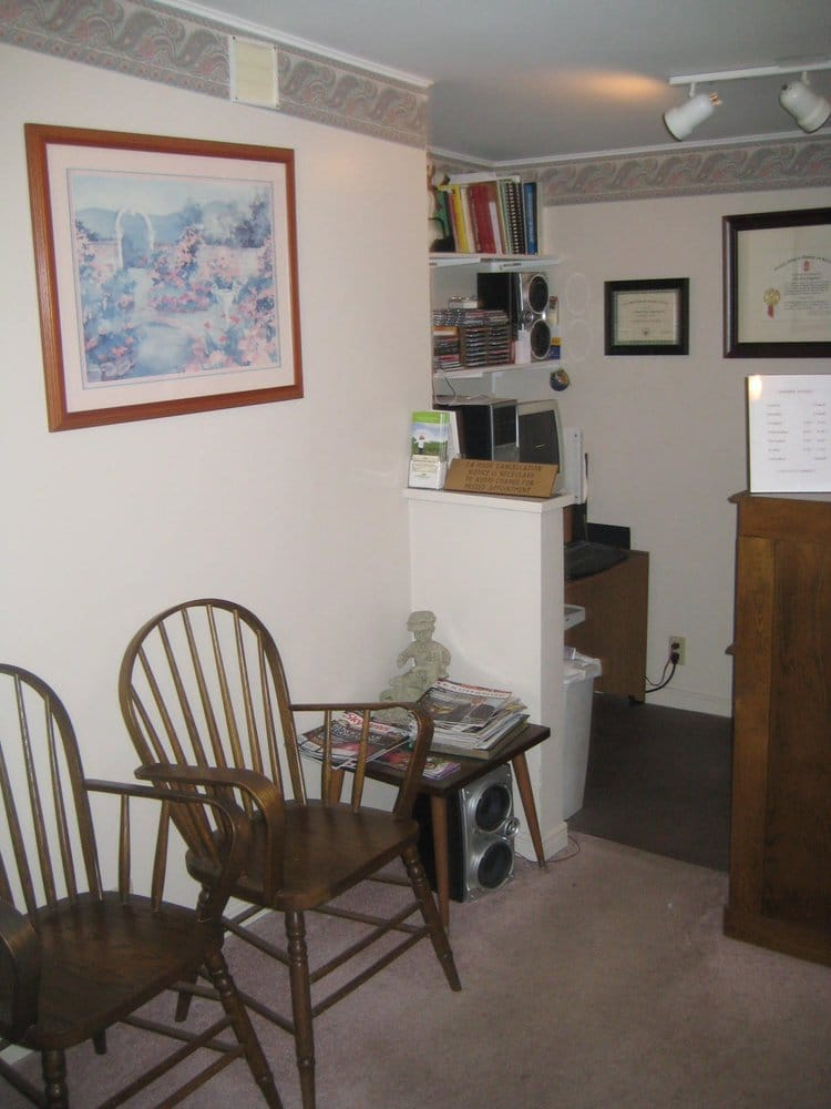 Cambridge Massage Therapy Clinic