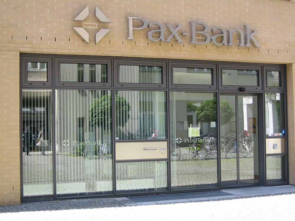 pax bank banken chausseestr 128a mitte berlin deutschland telefonnummer yelp. Black Bedroom Furniture Sets. Home Design Ideas