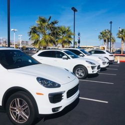 Gaudin Porsche Of Las Vegas 288 Photos 61 Reviews Car Dealers