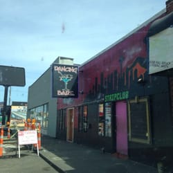 Are Male strip clubs in tacoma amusing