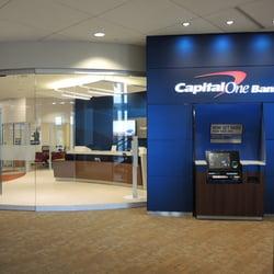capital one bank customer service