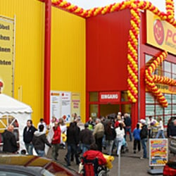 Poco Einrichtungsmarkt Wuppertal Langerfeld Möbel In Der Fleute