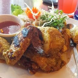 Tracy Ca Filipino Restaurants