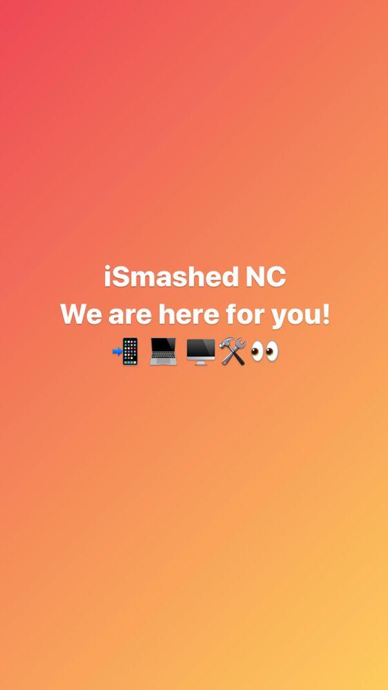 iSmashed NC: 800 Brevard Rd, Asheville, NC