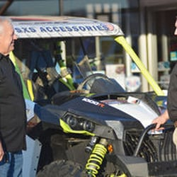 Uniontown Kawasaki Can-Am - Motorcycle Dealers - 519 Laurel Hill Rd