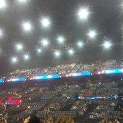 AccorHotels Arena - Paris, France. Le nouveau Bercy