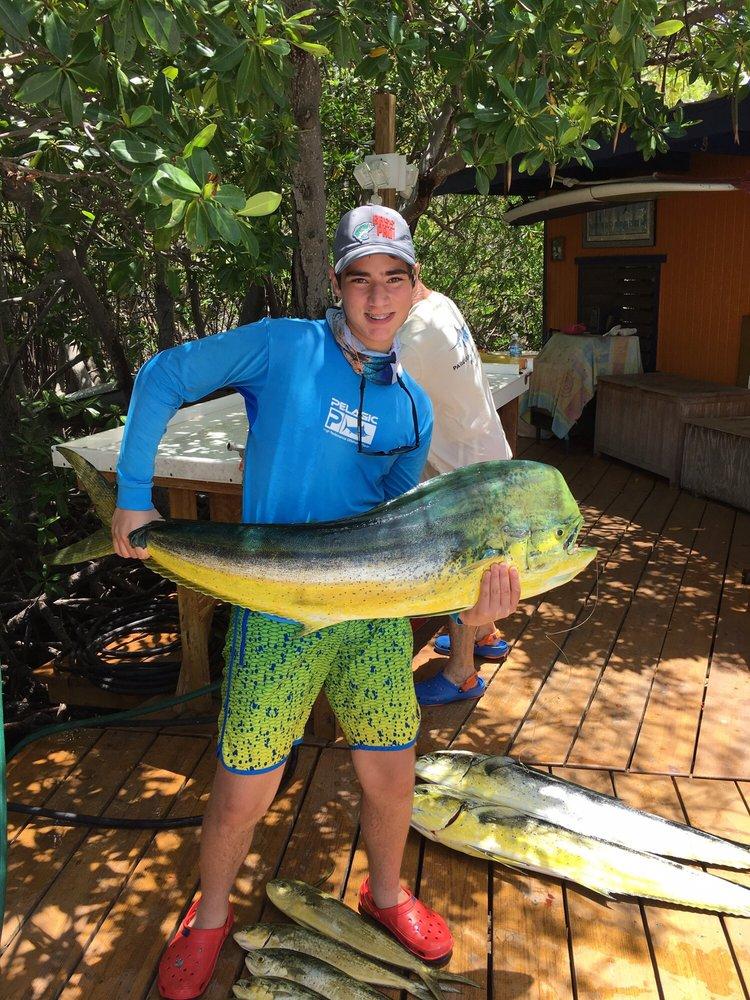 Parguera Fishing Charters: Camino Puerto Viejo S/N, Lajas, PR