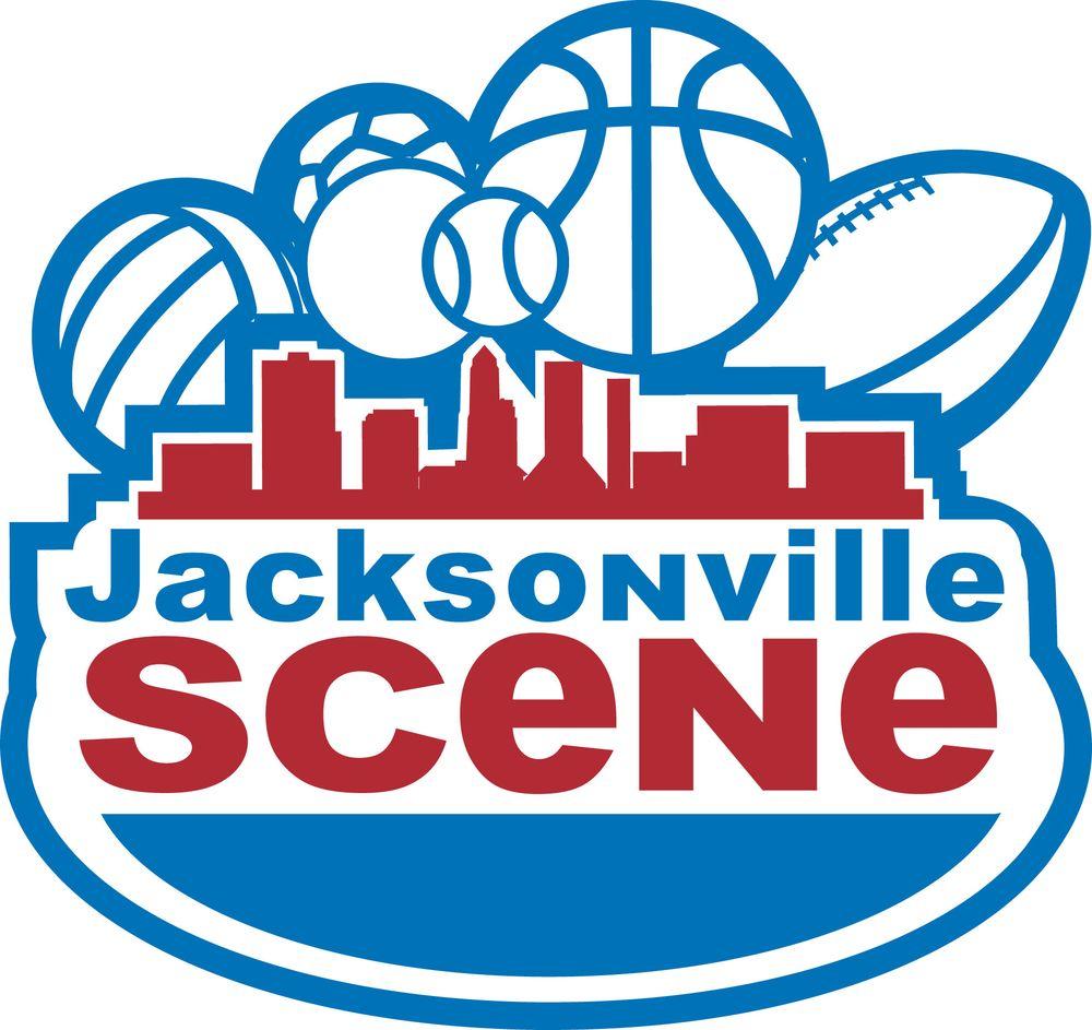 Jacksonville Scene