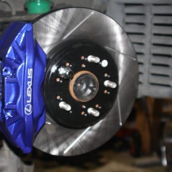 Exact Motorsports - 28 Photos & 89 Reviews - Auto Repair - 907