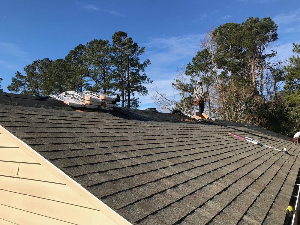 Up & Over Roofing