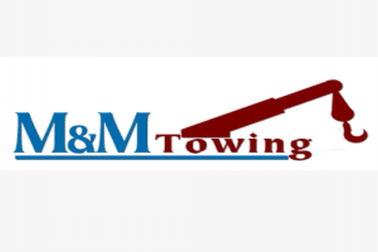 M & M Towing: 2601 Yankee Rd, Middletown, OH