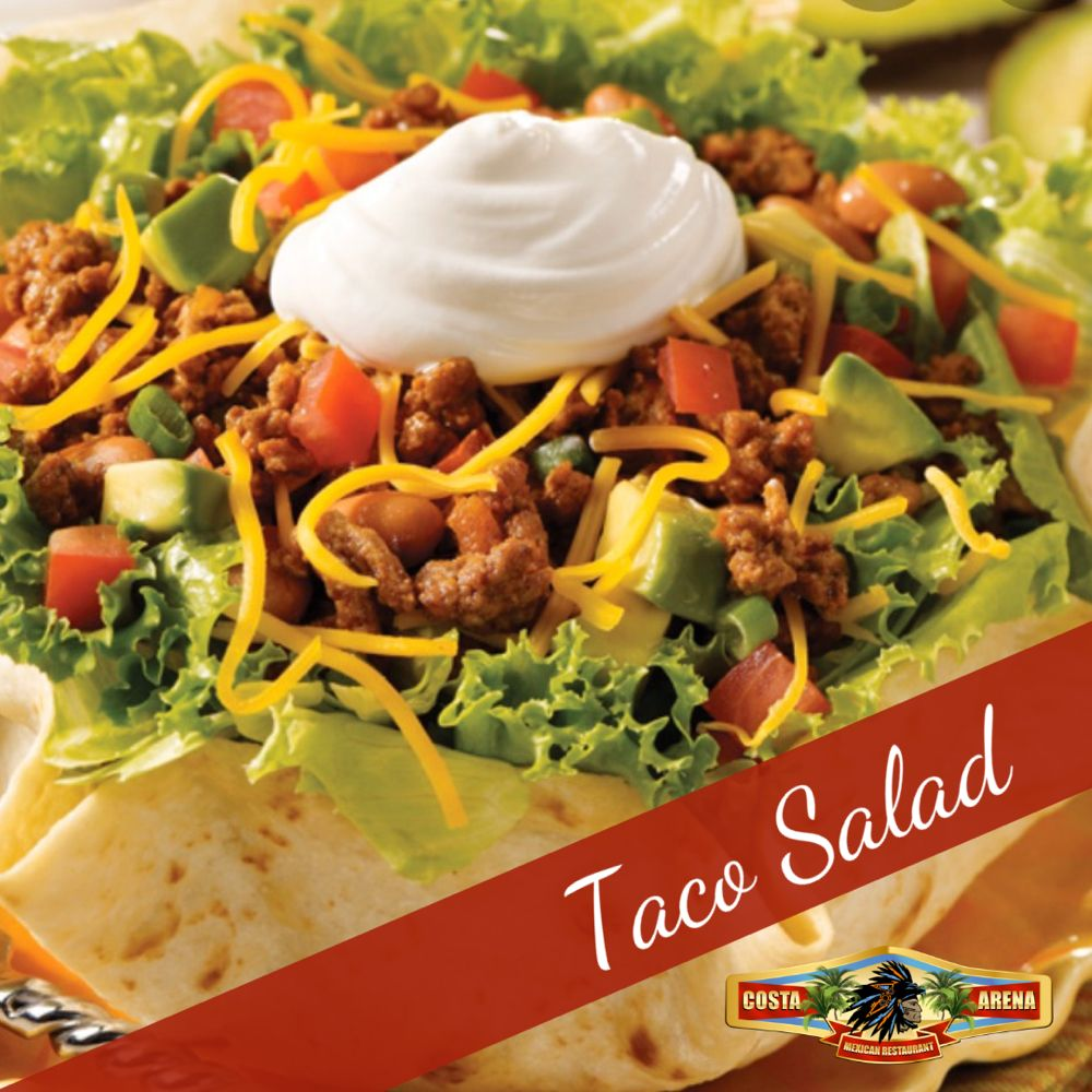 COSTA ARENA Mexican Restaurant: 11456 W Wadsworth Rd, Beach Park, IL