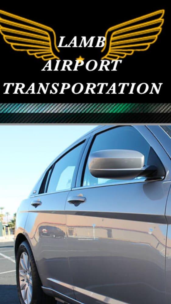 Lamb Transportation: Punta Gorda, FL