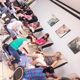 Serenity nails spa 26 photos 13 reviews nail - Burlington nail salons ...