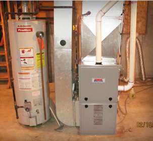 Carlson Heating And Cooling: 1425 Heron Dr, Machesney Park, IL