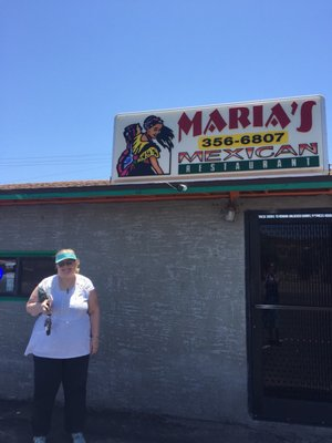 Photo of Maria's Restaurant - Hayden, AZ, United States