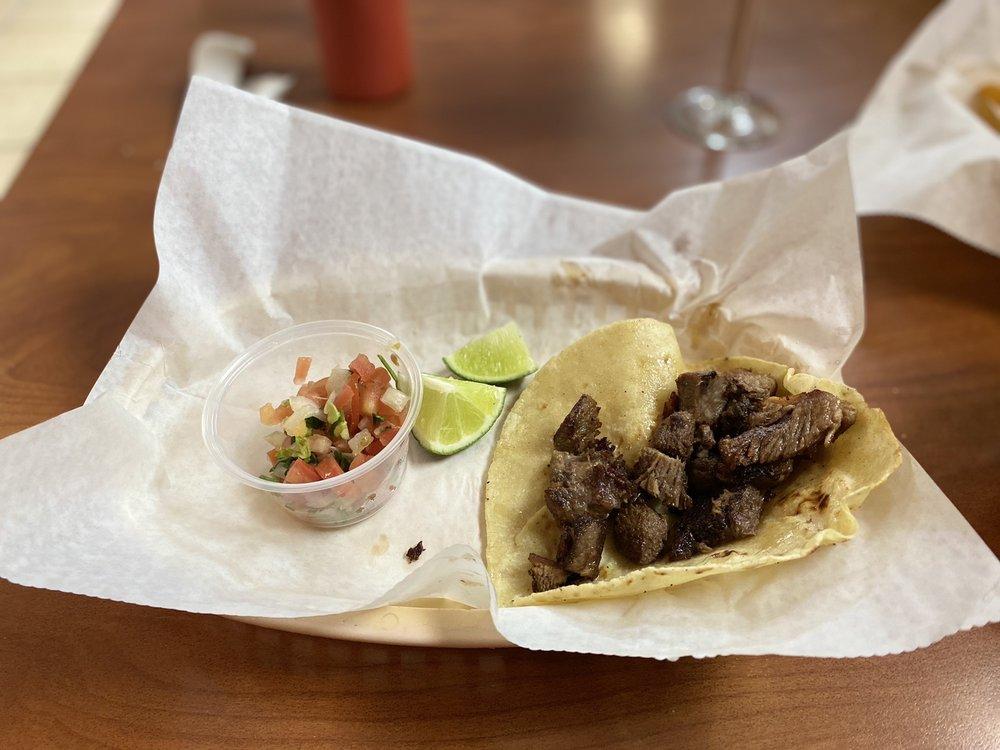 Tienda y Taqueria Fiesta Mexican Restaurant: 1575 Center Point Pkwy, Center Point, AL