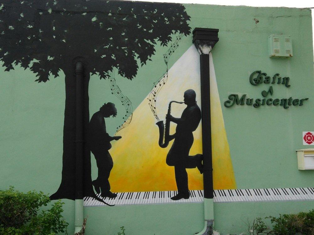 Music & Arts: 608 N Dixie Hwy, Lake Worth, FL