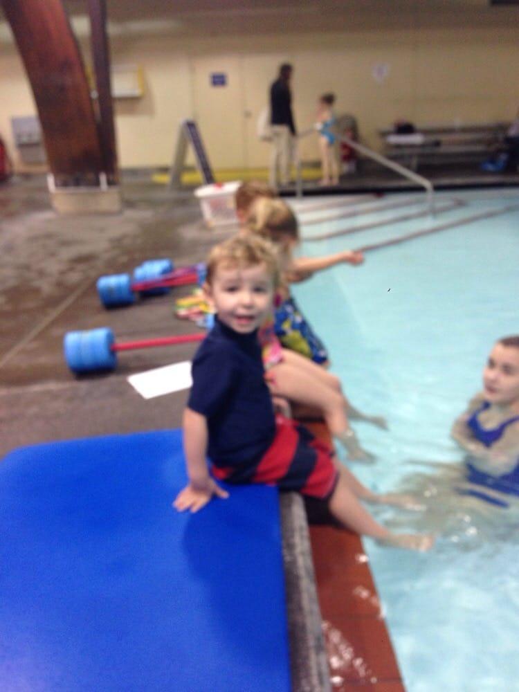 Juniper Swim & Fitness Center: 800 NE 6th St, Bend, OR